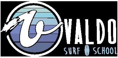 logotipo de Valdo Surf